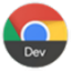 谷歌浏览器(Google Chrome) V93.0.4535.3 官方开发版