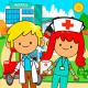 迷你城市卡通医院 VV1.7 安卓版