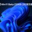 Win11 22000.282 预览版 V2021.10